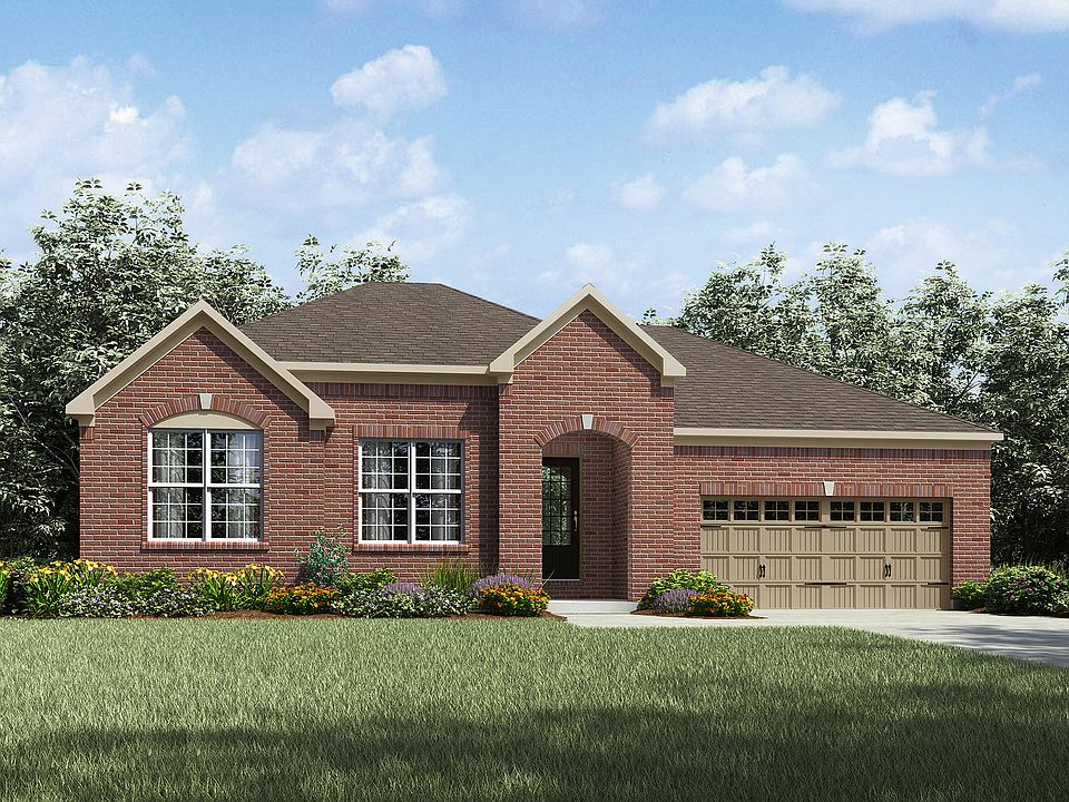 Hartwell Plan, The French Quarter At Orleans, Union, KY 41091 on
