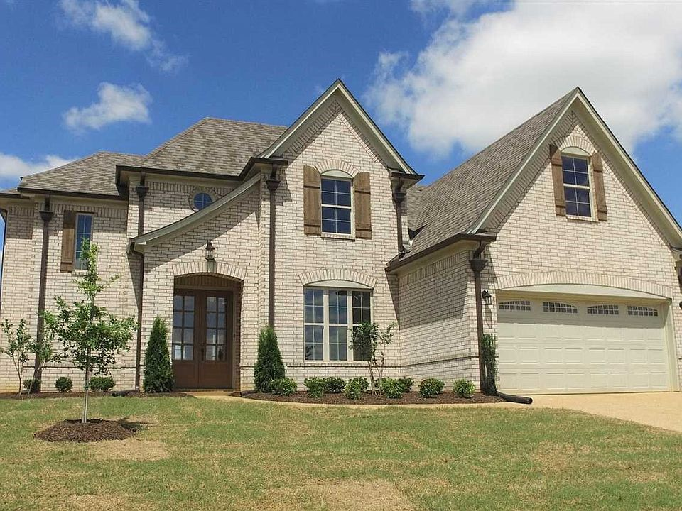 Outstanding 8071 Chrysalis Cv Cordova Tn 38016 Mls 9984997 Zillow Download Free Architecture Designs Embacsunscenecom