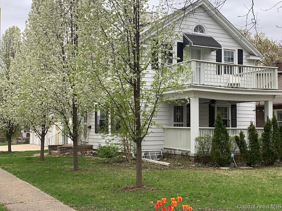 229 S Douglas Ave, Springfield, IL 62704 | MLS #192333 | Zillow