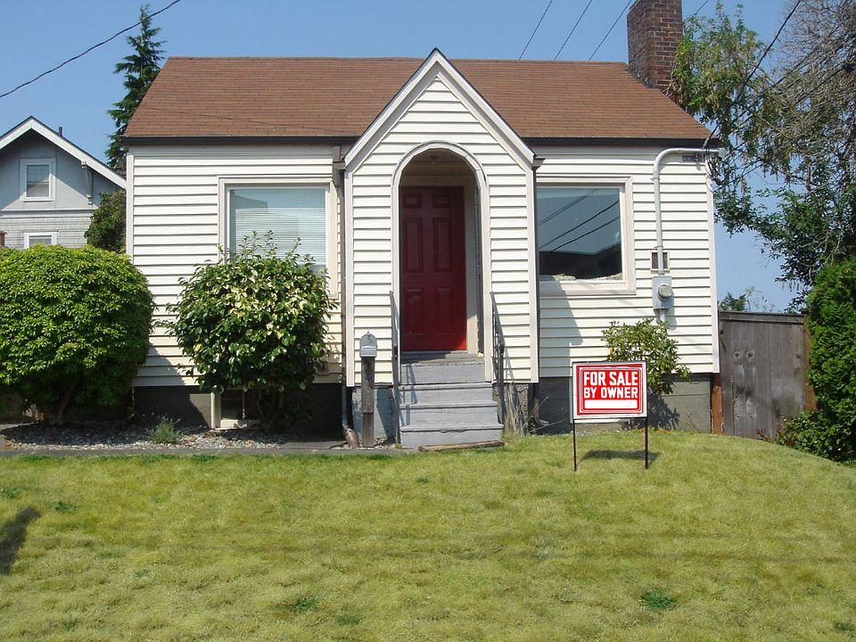 2411 N 21st St Tacoma Wa 98406 Mls 1447728 Zillow