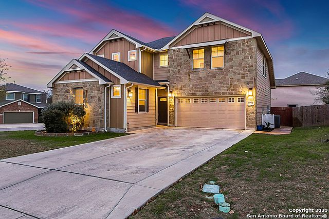 Image result for 10704 Sable Range San Antonio, Texas 78245