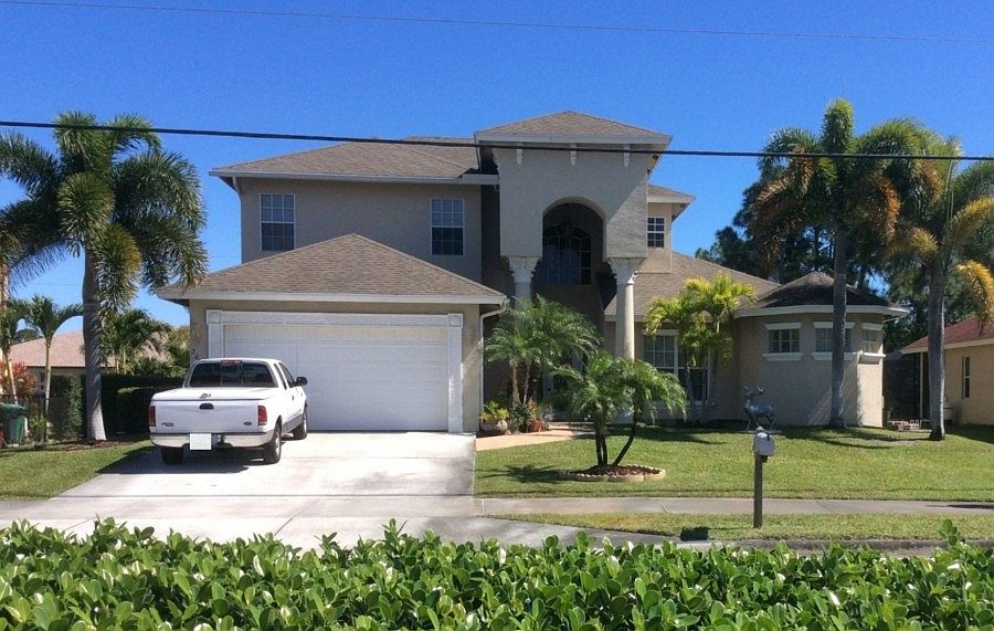 2081 SW Bayshore Blvd, Port Saint Lucie, FL 34984 | Zillow