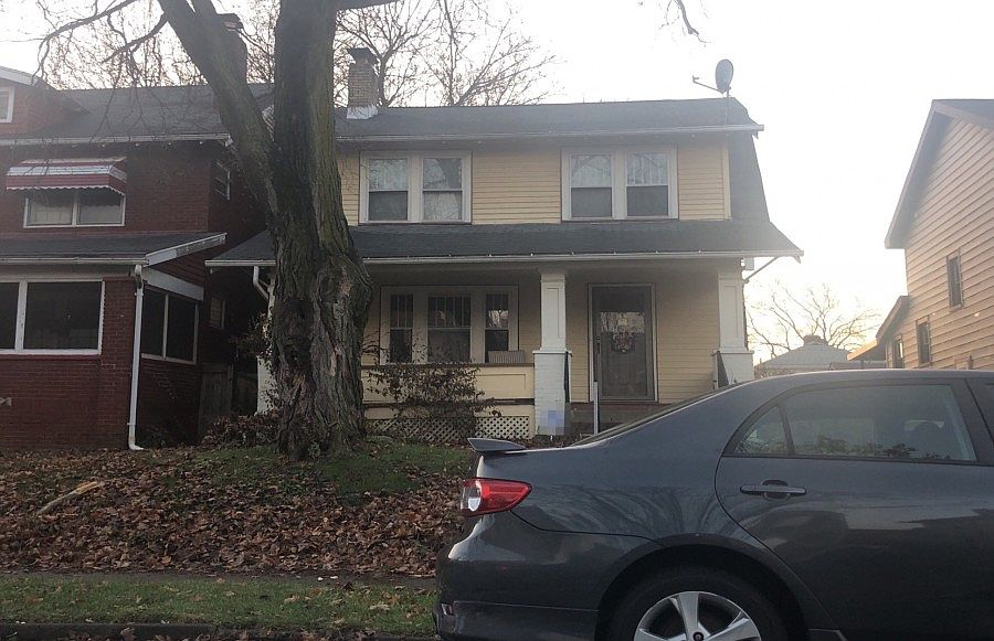145 S Roys Ave Columbus Oh 43204 Zillow