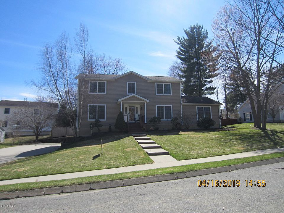 11 Kathy Way Pittsfield Ma 01201