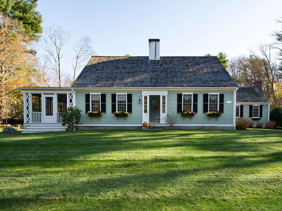 193 Booth Hill Rd, Scituate, MA 02066 | MLS #72423988 | Zillow