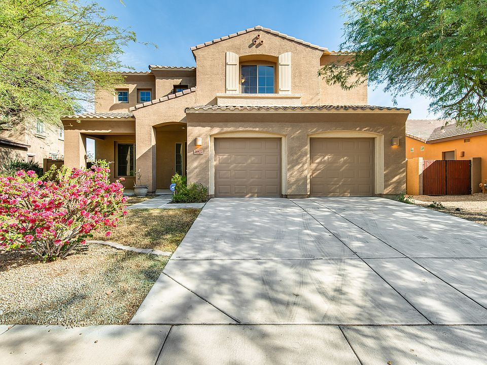 26477 N 84th Ave Peoria Az 85383 Zillow
