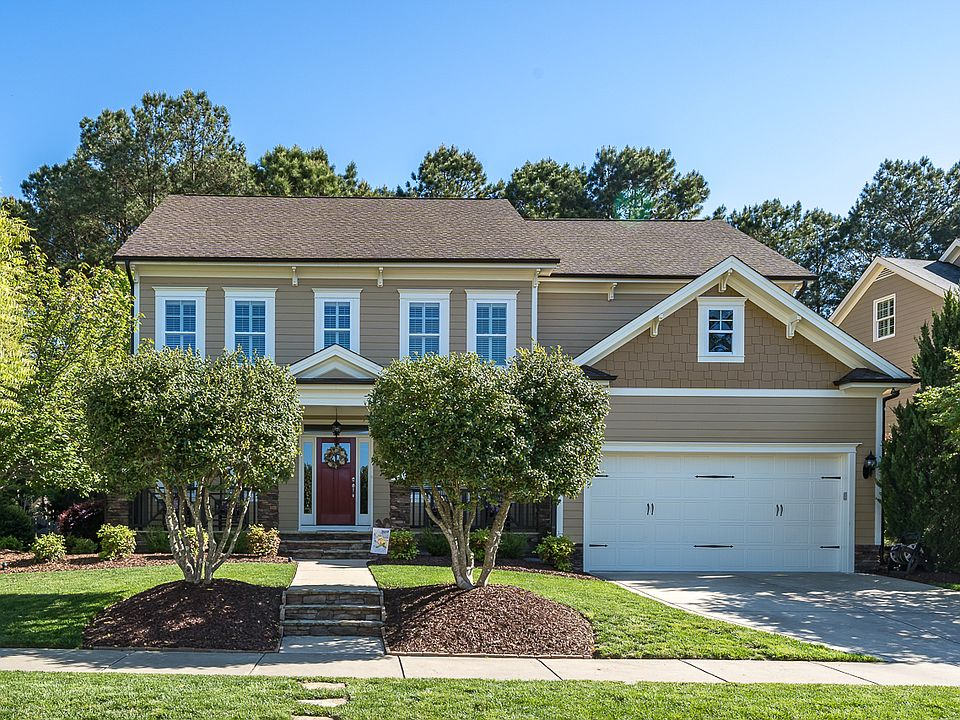 3941 Heritage View Trl, Wake Forest, NC 27587