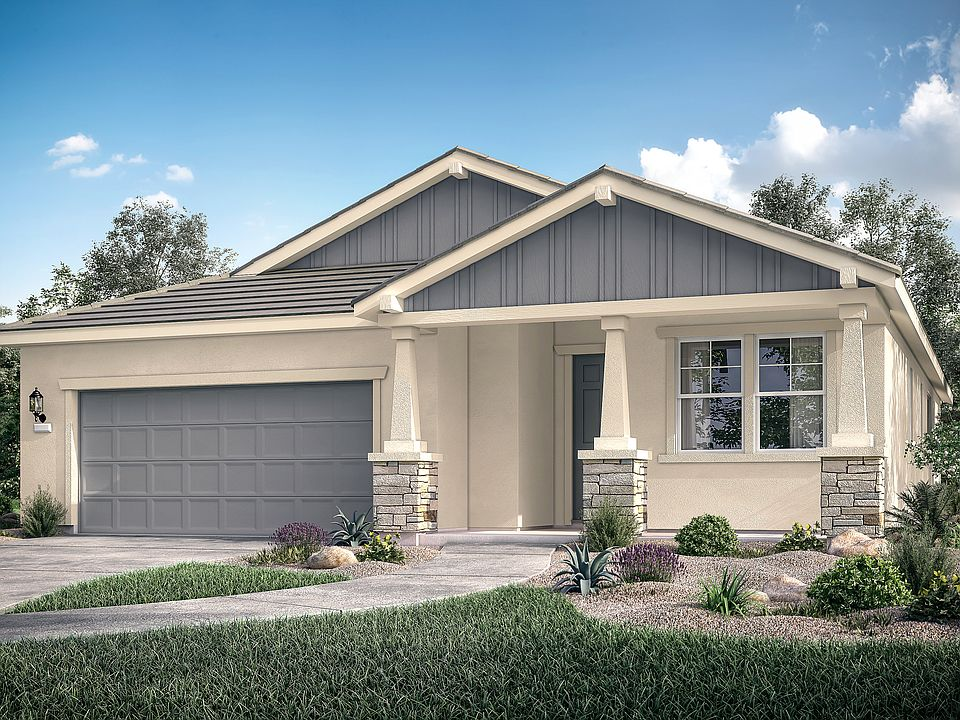 Summer Creek By Bright Homes In Merced Ca Zillow
