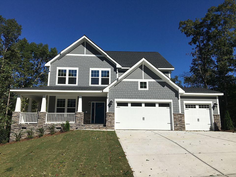 Grayson Plan, Willoughby, Rolesville, NC 27571 on