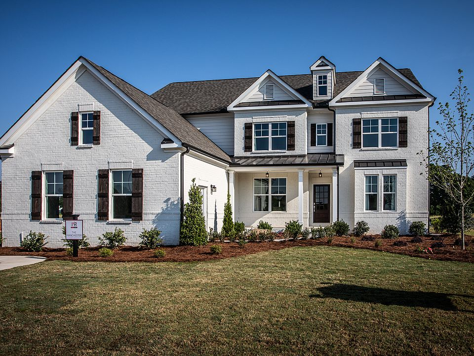 Chestnut Farms By Paran Homes In Kennesaw Ga
