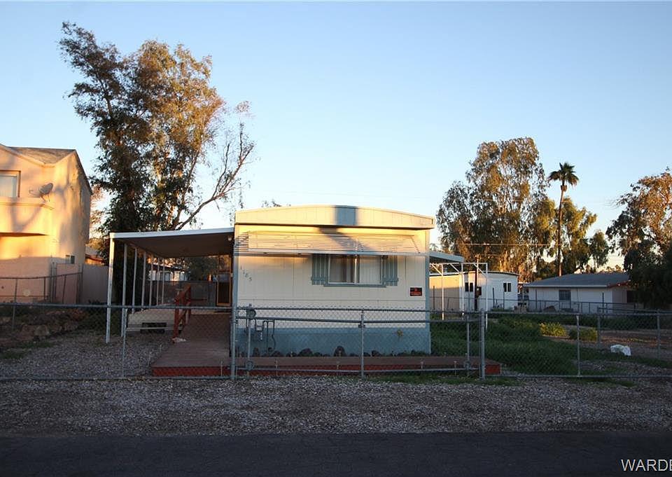 1185 Linda Vista, Bullhead City, AZ 86442