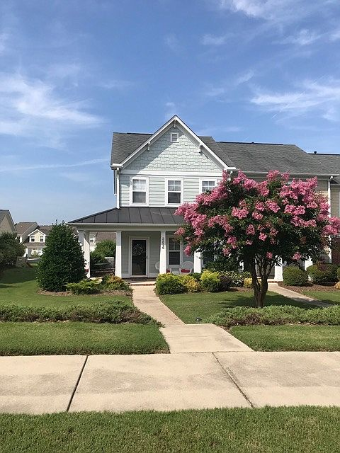 3826 Heritage View Trl, Wake Forest, NC 27587