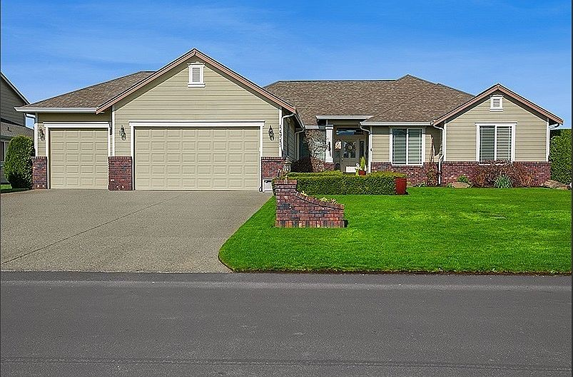 14715 155th St E Orting Wa 98360 Zillow