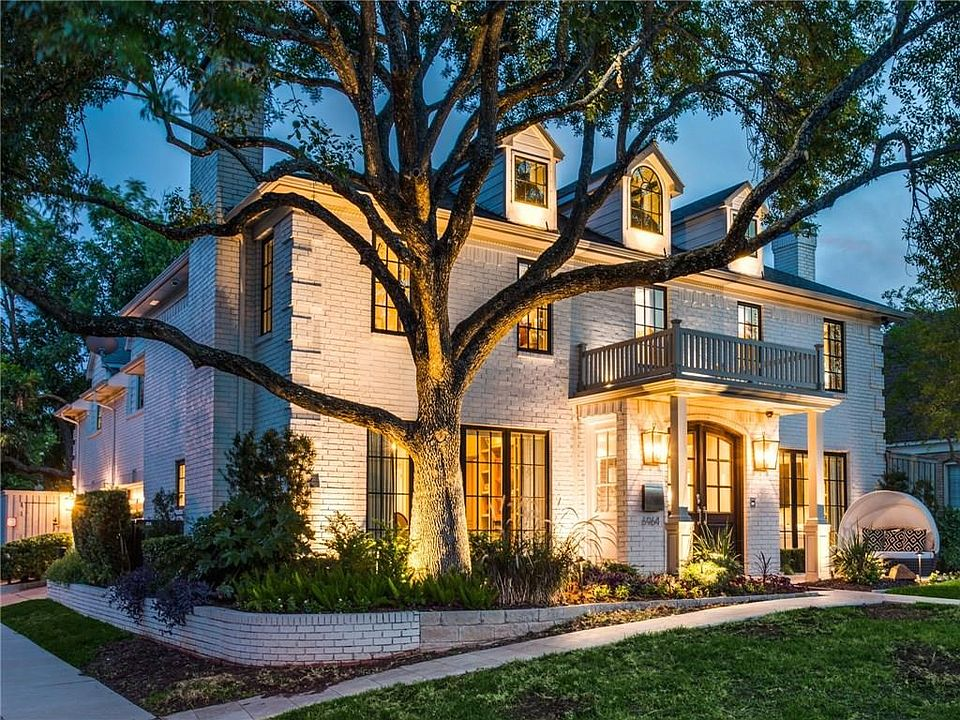 Cool 6964 Westlake Ave Dallas Tx 75214 Home Interior And Landscaping Ponolsignezvosmurscom