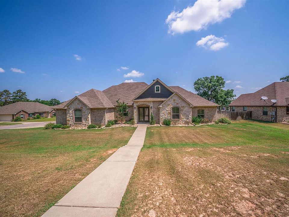 455 Highland Place Hallsville Tx 75650 Mls 20203068 Zillow