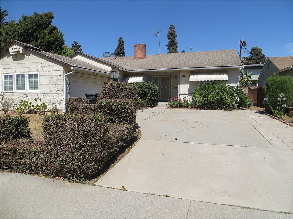 9418 S 10th Ave Inglewood Ca 90305 Zillow