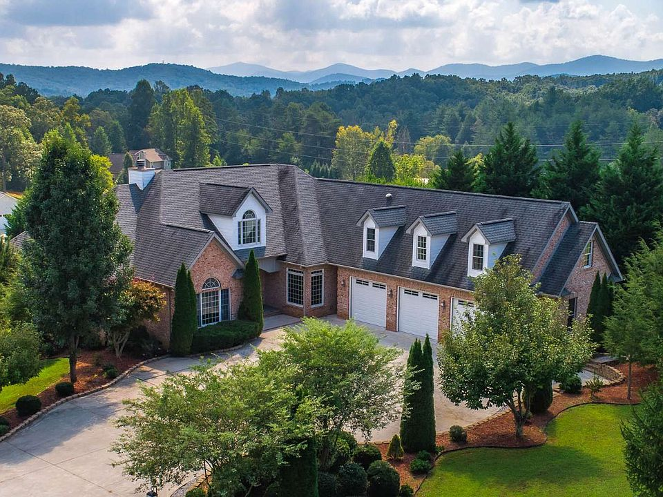 26 Fountain Oaks Dr Blairsville Ga 30512 Zillow