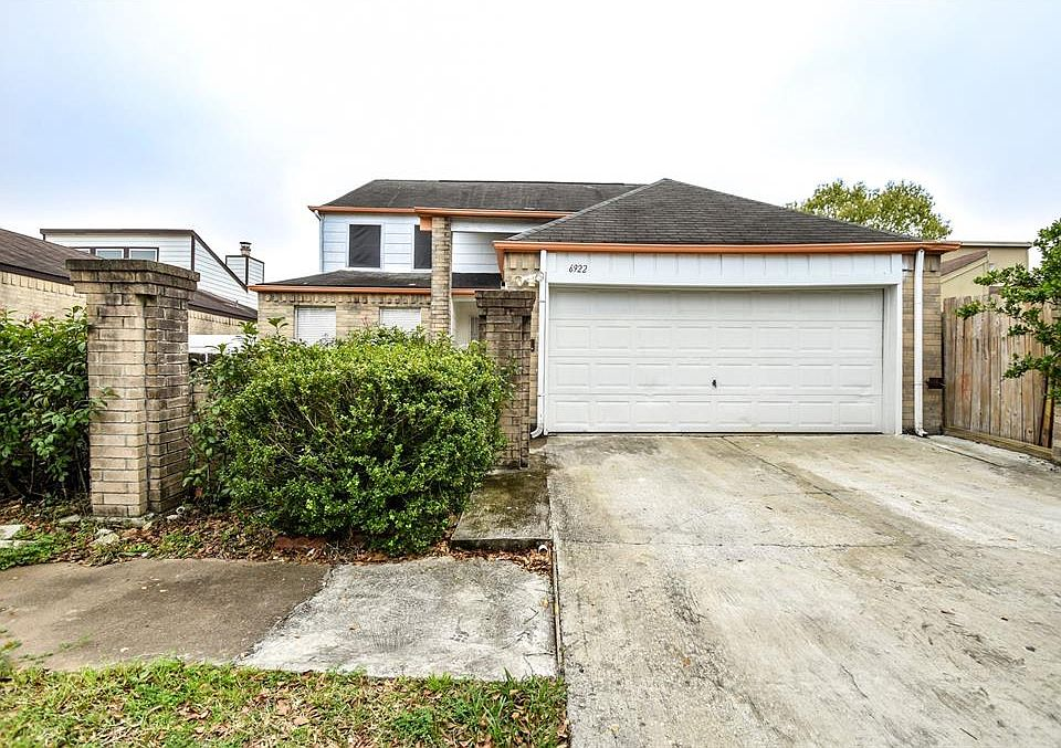 6922 Pouter Dr, Houston, TX 77083 | MLS #86768074 | Zillow