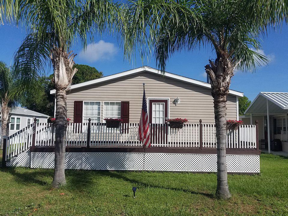 218 Tropic Dr, Port Orange, FL 32127
