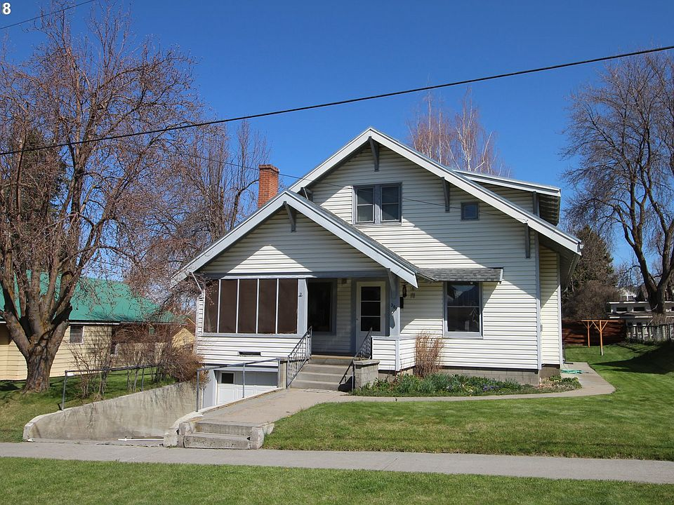 307 E North St, Enterprise, OR 97828 | MLS #18518094 | Zillow
