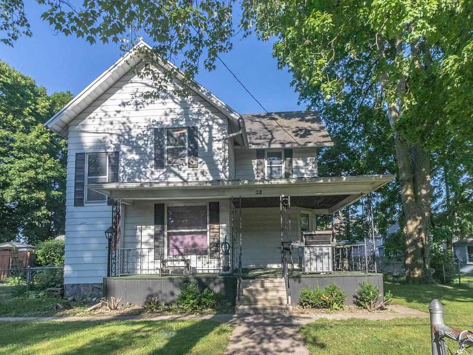 28 Convis St, Battle Creek, MI 49017 | MLS #18030595 | Zillow