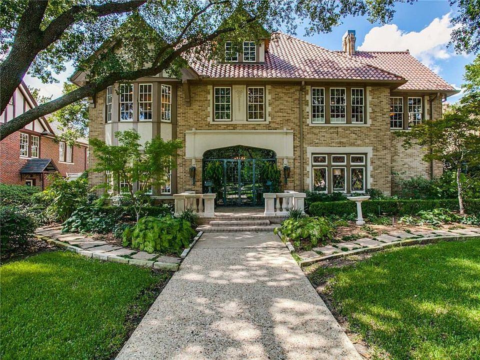 Phenomenal 5901 Swiss Ave Dallas Tx 75214 Home Interior And Landscaping Ponolsignezvosmurscom