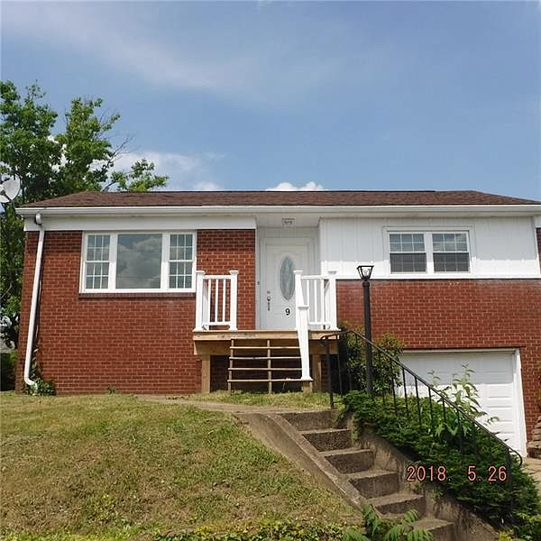 9 Crest St, Uniontown, PA 15401 | MLS #1343392 | Zillow