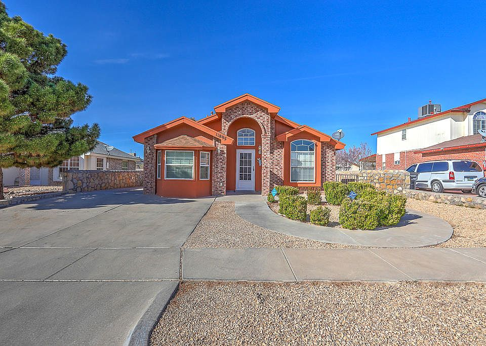 11895 two towers dr el paso tx 79936 mls 804691 zillow rh zillow com