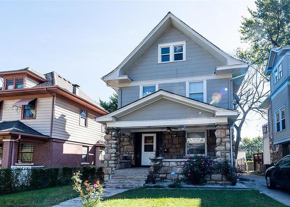 Amazing 111 Lawn Ave Kansas City Mo 64123 Home Remodeling Inspirations Genioncuboardxyz