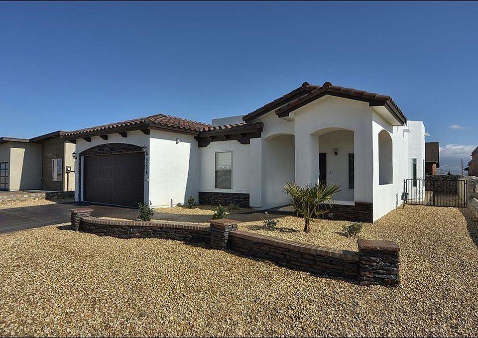 Tremendous 1012 Maximo St El Paso Tx 79932 Download Free Architecture Designs Jebrpmadebymaigaardcom