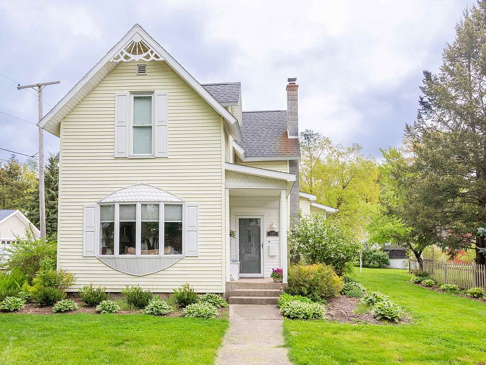 Swell 307 N Madison St Nappanee In 46550 Download Free Architecture Designs Scobabritishbridgeorg