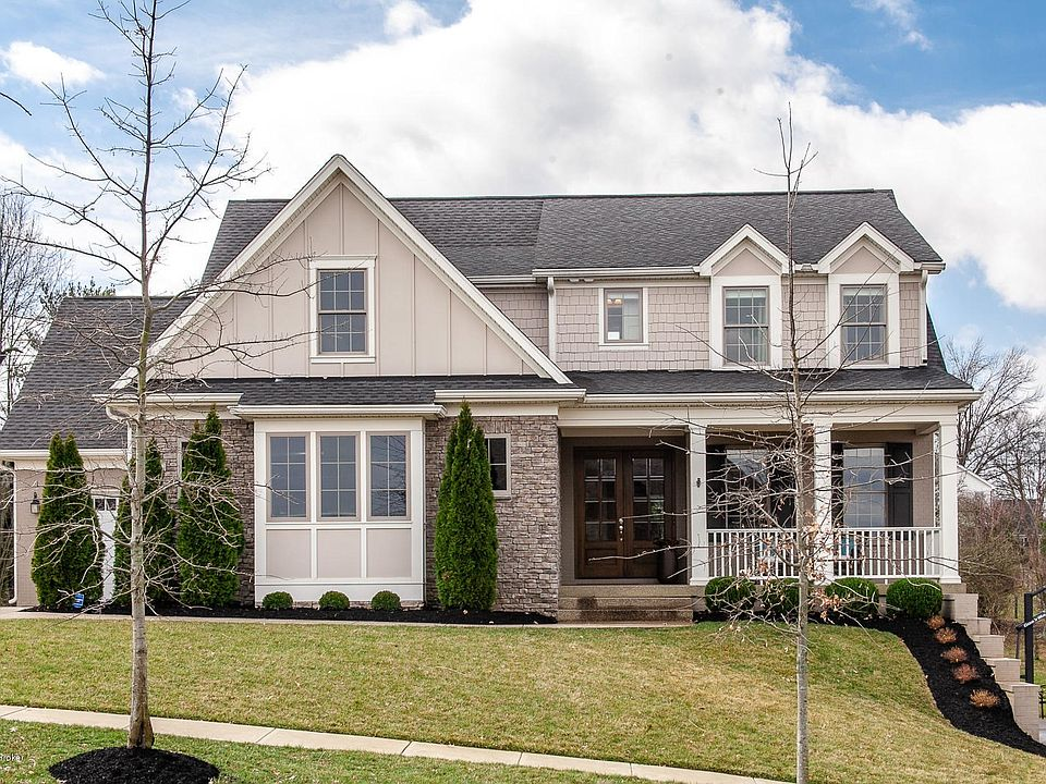 Awesome 7420 Creekton Dr Louisville Ky 40241 Mls 1527501 Zillow Download Free Architecture Designs Scobabritishbridgeorg