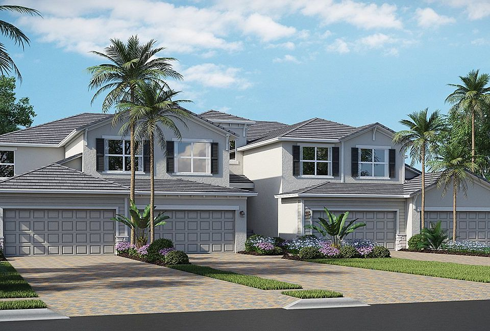 Willow Walk By Maronda Homes In Palmetto Fl Zillow