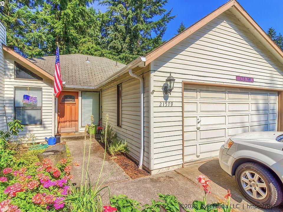 21579 SW Martinazzi Ave, Tualatin, OR 97062   Zillow