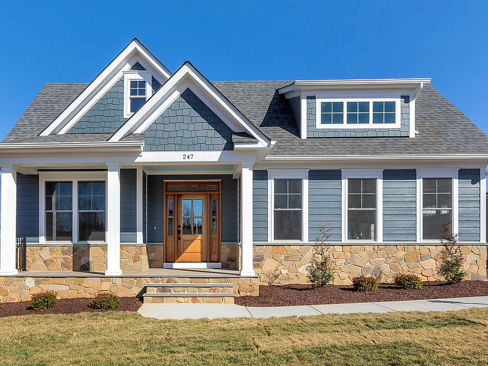 Evergreen Home Builders Homes In Charlottesville Va Home Builder Profile Zillow