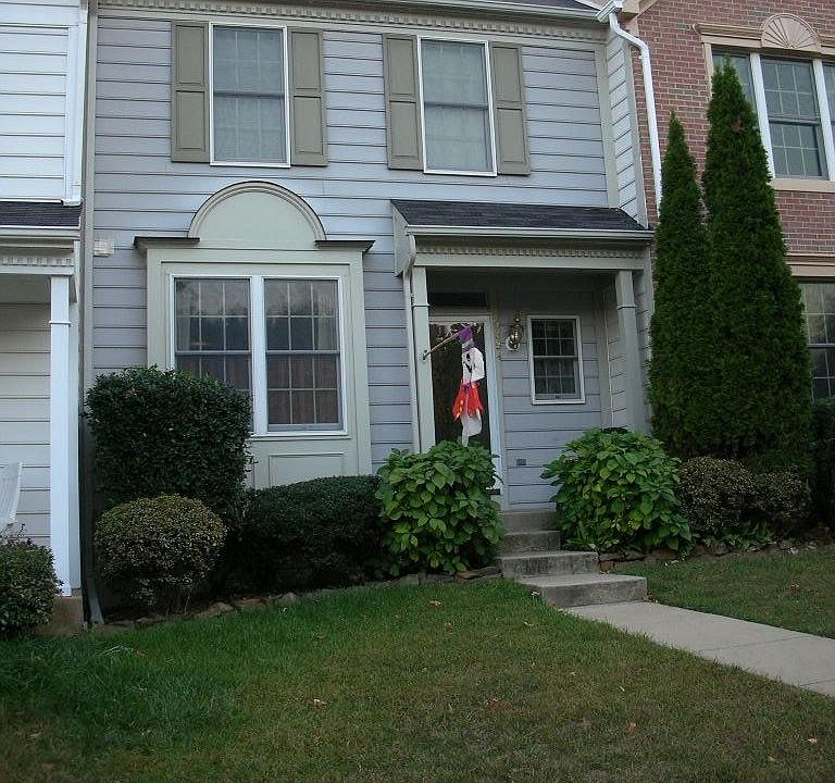 Zillow Real Estate Ct: 9394 Steeple Ct, Laurel, MD 20723