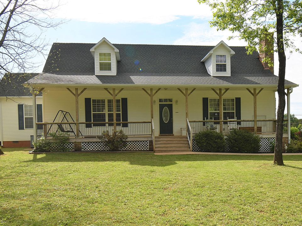 547 Cranor Rd, Murfreesboro, TN 37130