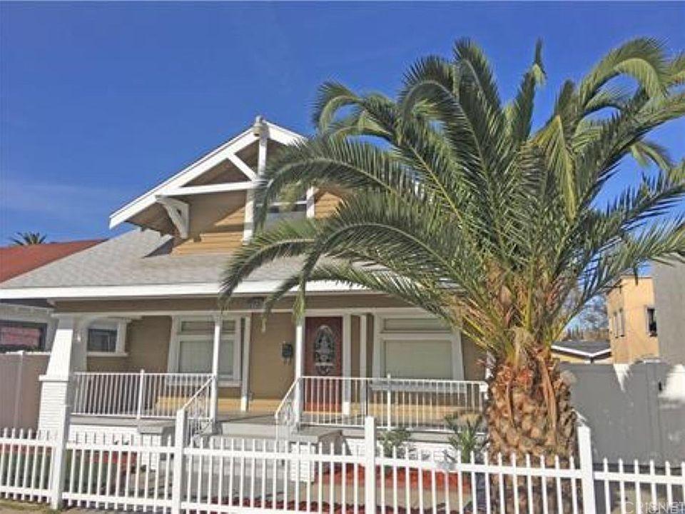 Magnificent 1725 E 7Th St Long Beach Ca 90813 Download Free Architecture Designs Pushbritishbridgeorg