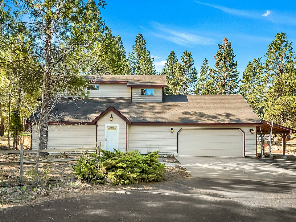 19197 Choctaw Rd, Bend, OR 97702