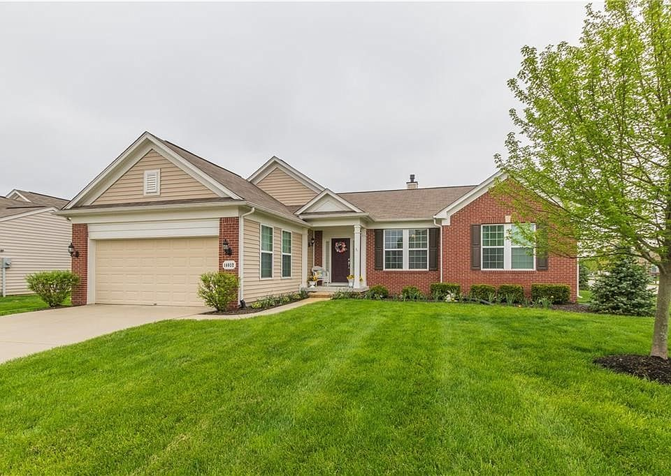 Avalon Of Fishers >> 14032 Avalon Blvd Fishers In 46037 Mls 21638247 Zillow