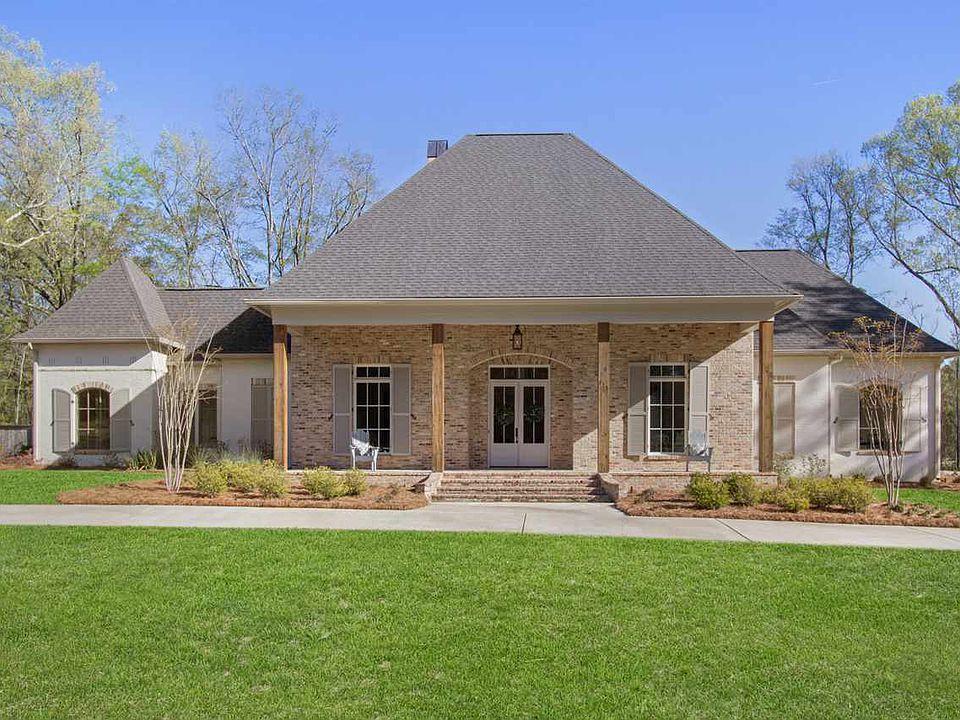 Awe Inspiring 110 Hidden Oaks Trl Ridgeland Ms 39157 Mls 318201 Zillow Interior Design Ideas Skatsoteloinfo