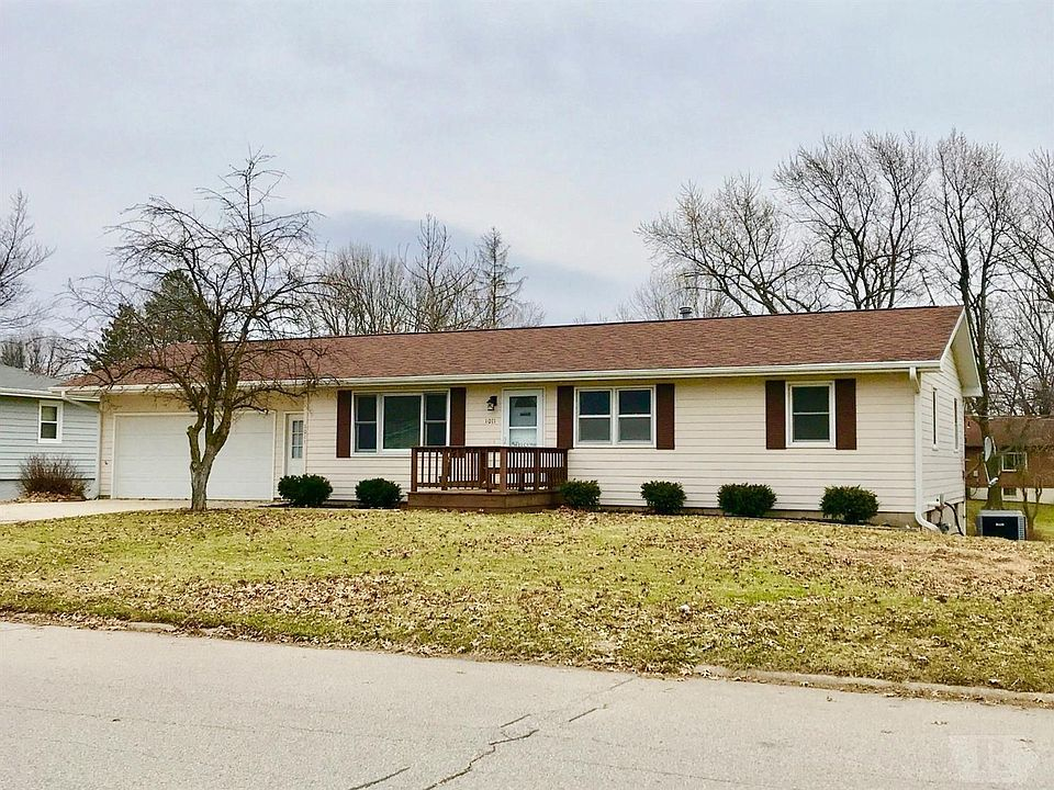 1011 N Mulberry St, Creston, IA 50801 | MLS #20157240 | Zillow