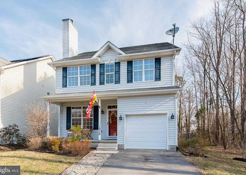 1010 Henry Ave, West River, MD 20778