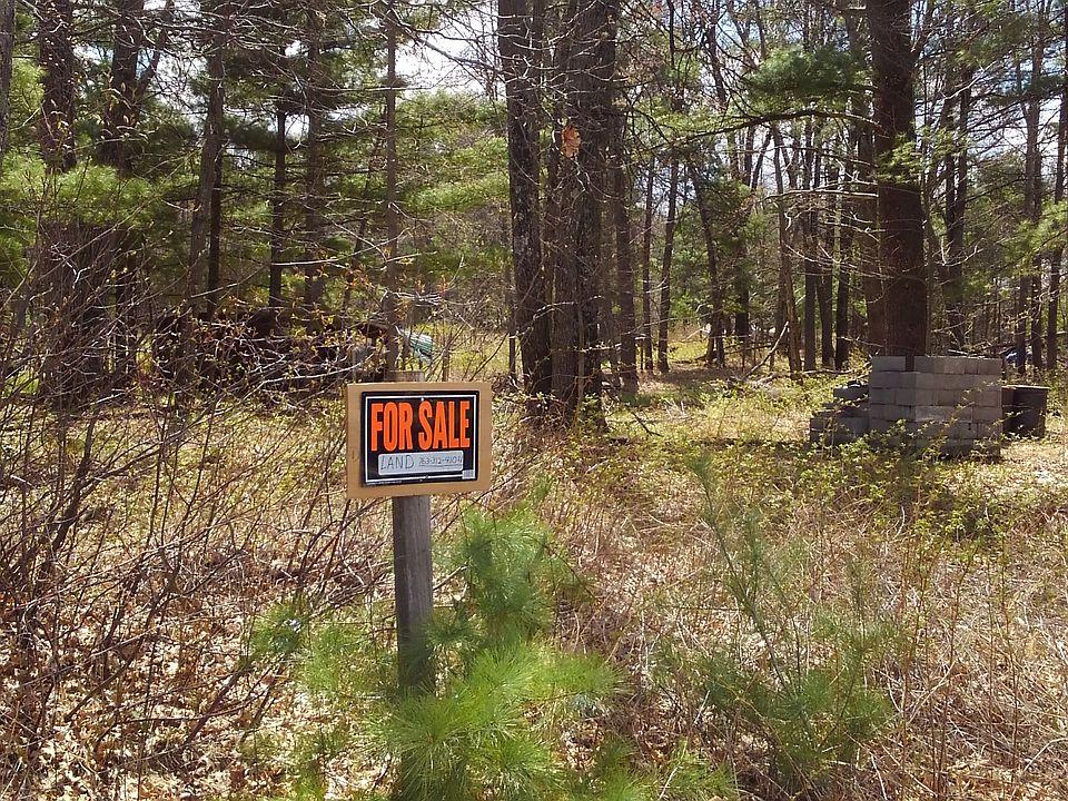 0000 Woodland Estates Dr, Siren, WI 54872