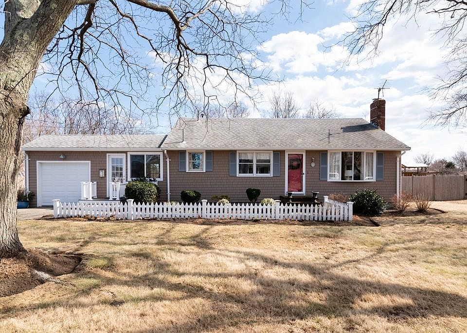12 Old Farm Rd, Scituate, MA 02066 | MLS #72469116 | Zillow