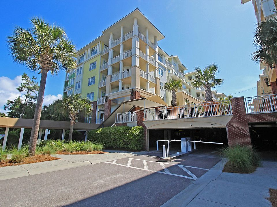 512-a Village At Wild Dunes # A-512, Isle Of Palms, SC 29451