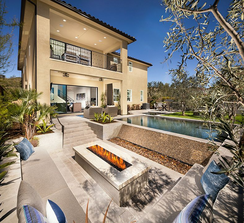 Zillow Ct Rentals: Perugia - Avalon At Plum Canyon By Toll Brothers