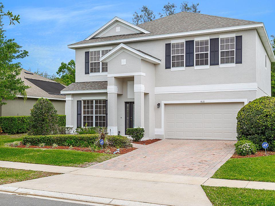 8121 Crushed Pepper Ave, Orlando, FL 32817