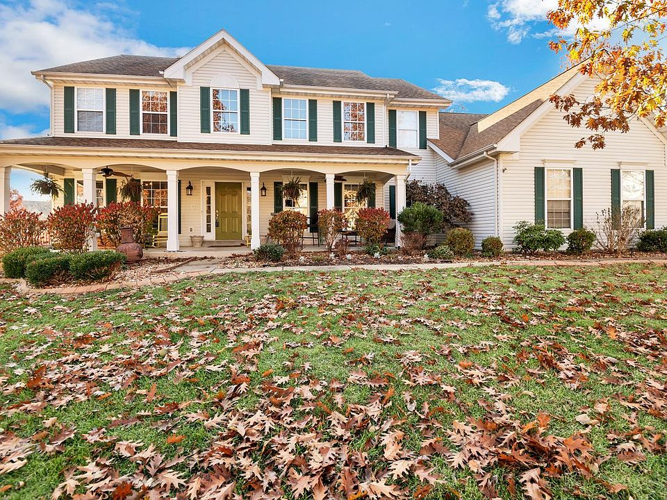 Swell 2682 Whitetail Ln O Fallon Mo 63368 Mls 18091545 Zillow Download Free Architecture Designs Scobabritishbridgeorg