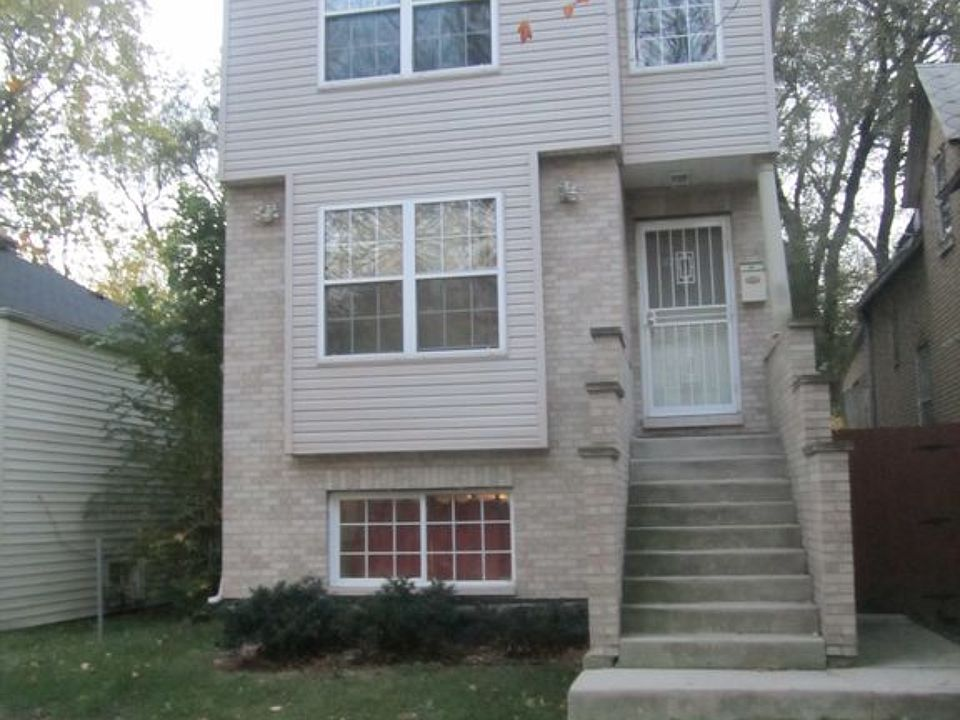11606 S Yale Ave, Chicago, IL 60628